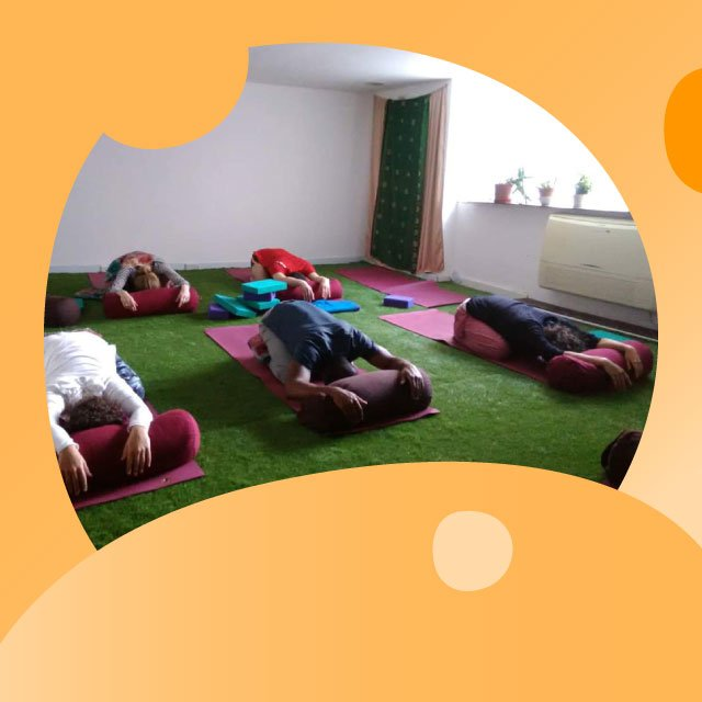 Curso Introduccion al Yoga at Breathe Bristol